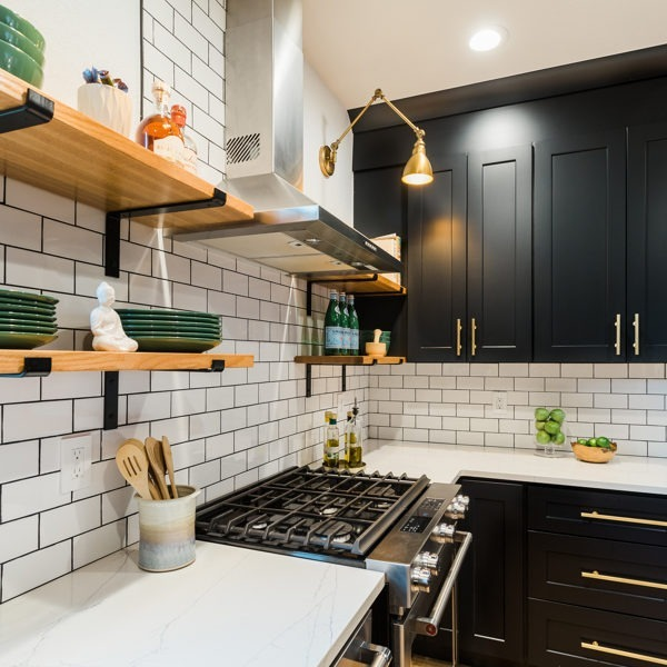 Kick-Off 2020 with a Freshly Organized Kitchen You Love